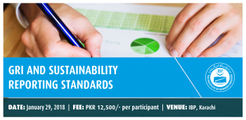 GRI and Sustainability